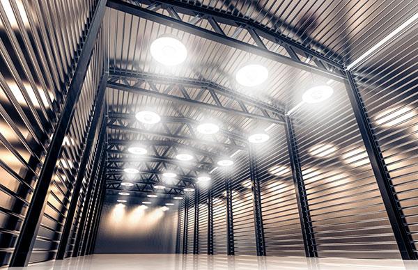 LED燈具透氣膜材料有防水作用嗎?