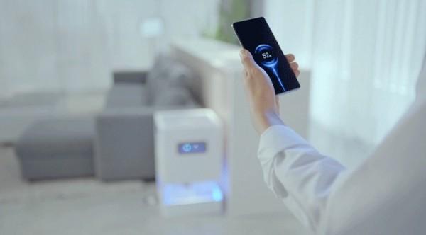 最新的无线充电高科技 一起来欣赏欣赏吧