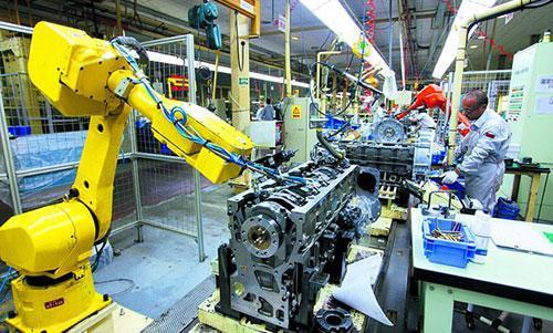 162485项!中国机器人专利数量全球第一,国内广东第一,上海仅第五