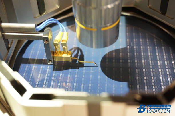 华邦电子砸131亿新台币新建12英寸晶圆厂