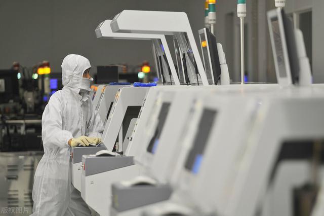 莫大康:半导体设备业攻坚的思考