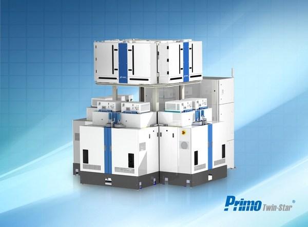 中微发布新一代电感耦合等离子体刻蚀设备Primo Twin-Star®