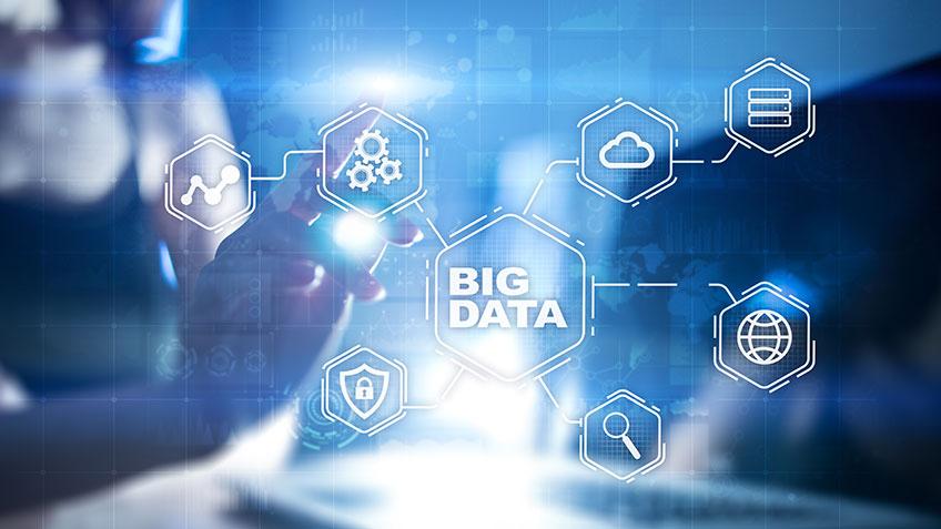 大数据对传统管理的挑战及管理新范式