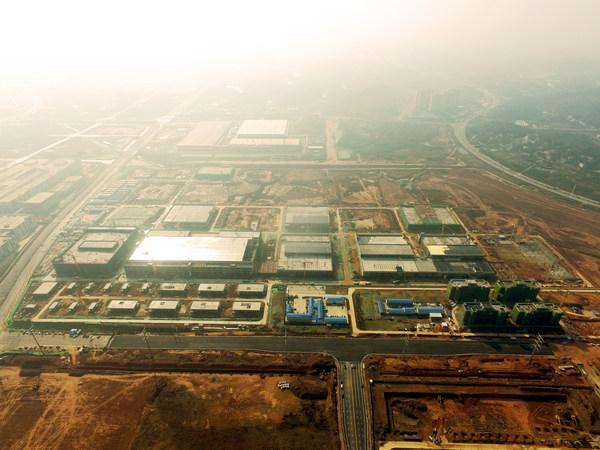 """三安集成:产业化发展破局""""缺芯"""",赋能未来能源和通信生活"""