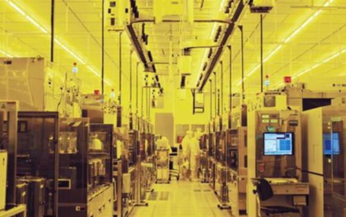 SEMI预计全球芯片代工商今年设备支出同比增长23% 达到320亿美元