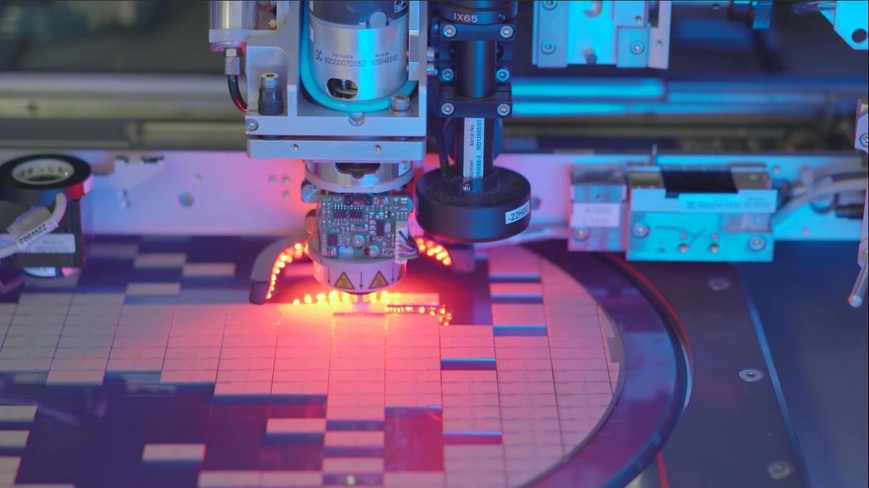 全球芯片嚴重短缺受業界關注