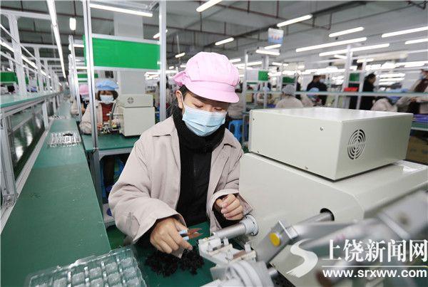 磁性元器件厂方舟电子预计今年营收2.5亿