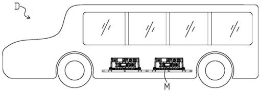 宁德时代新能源汽车 电池连接组件增加电池安全性