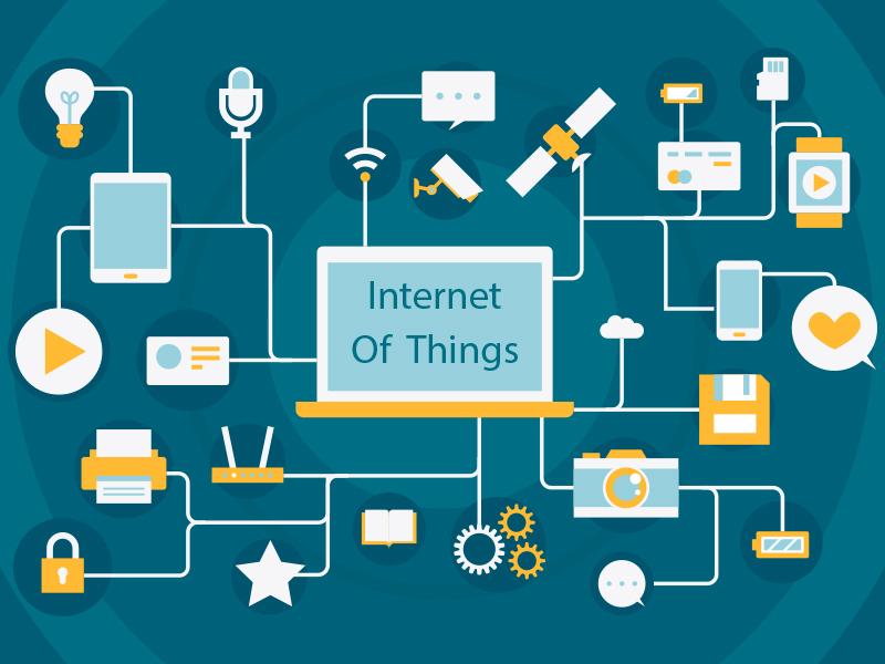 物联网技术在智慧物流中的应用