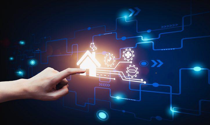 万物互联,智见未来!钜豪战略升级领跑智能家居新赛道