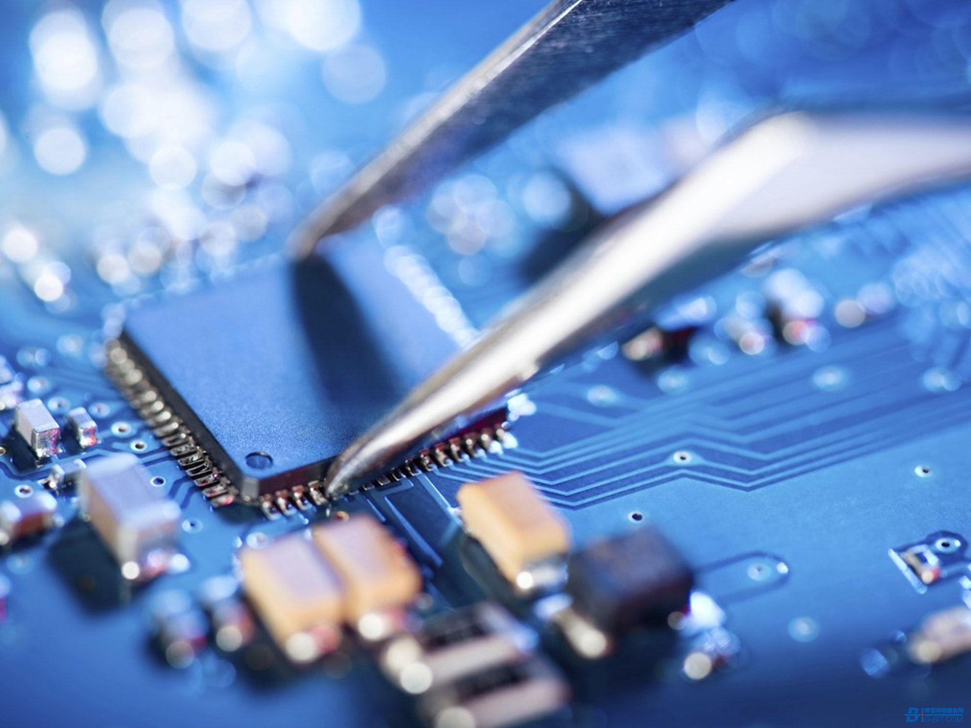 200亿美元!英特尔计划在美国新建两家芯片厂