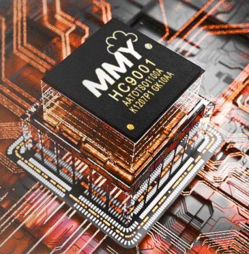 华存电子完成A轮融资加速存储产业布局 第5代PCIe主控芯片技术突破在即