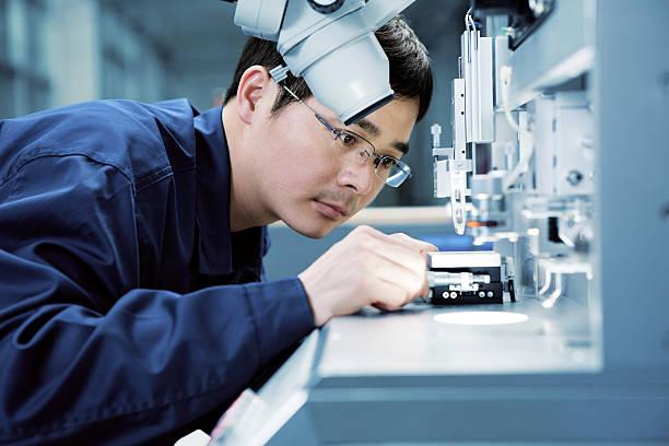 半导体行业产能紧张,到底哪个环节出了问题?