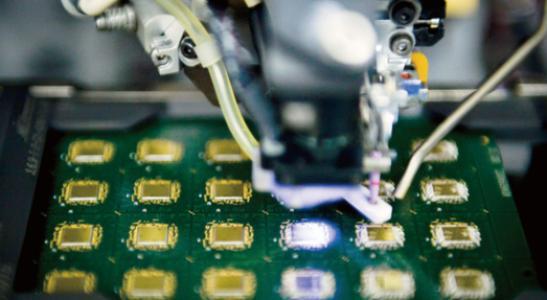 智能制造能挖掘半导体工厂的潜力