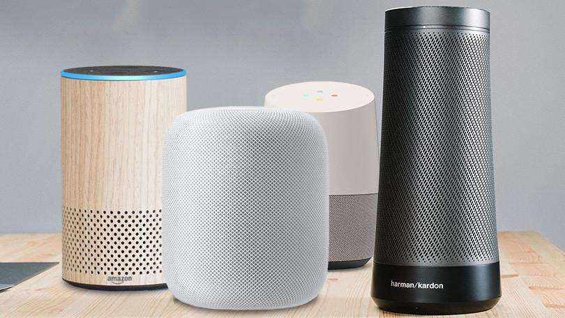 智能音箱的新战争:从无屏到有屏