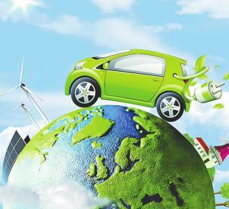 海南今年計劃推廣2.5萬輛新能源汽車