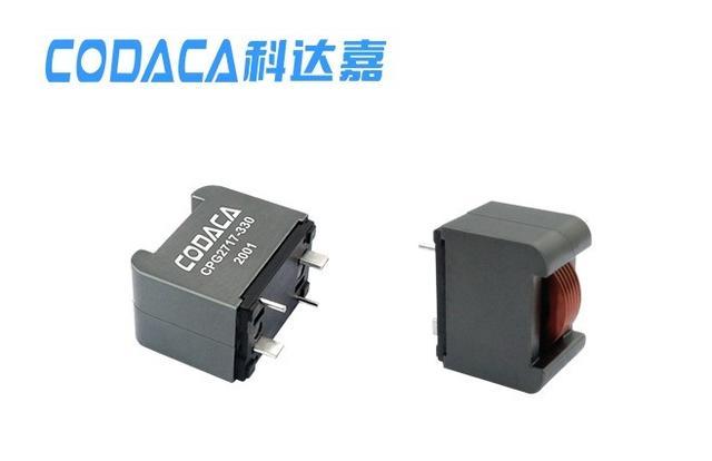 大电流电感CPG2717
