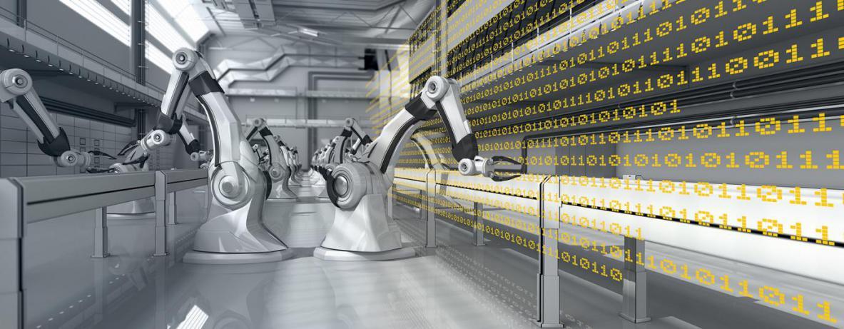 制造工廠向數字化轉型是大勢所趨