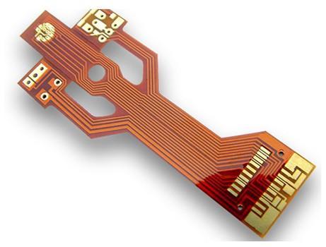 设备轻量化下 部分连接器或被FPC替代