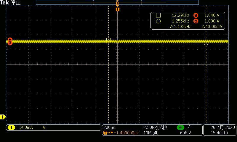 必易双级高 P 无频闪隔离过认证方案