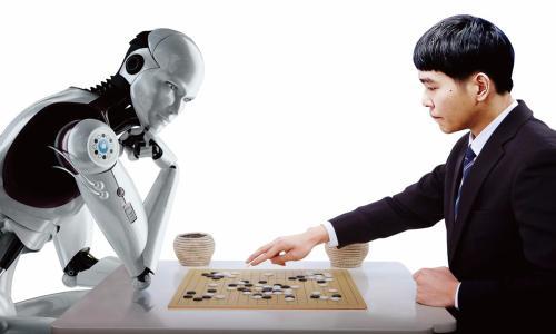 俄罗斯第一个可进行太空行走的人形机器人进入研发阶段