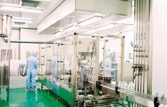 2021年中国机械工业市场现状及发展趋势分析