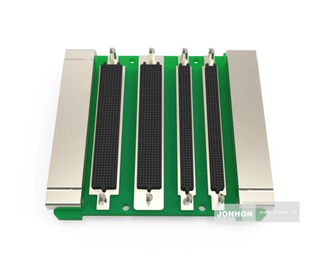 中航光电新品发布丨小背板大数据,VNX系列背板产品
