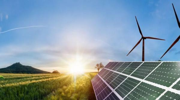 """满足""""碳达峰、碳中和""""要求光伏材料颗粒硅新工艺来了"""