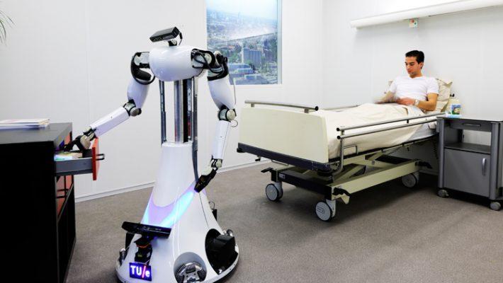 骨科手术机器人的应用促进了国内骨科手术精准化的发展