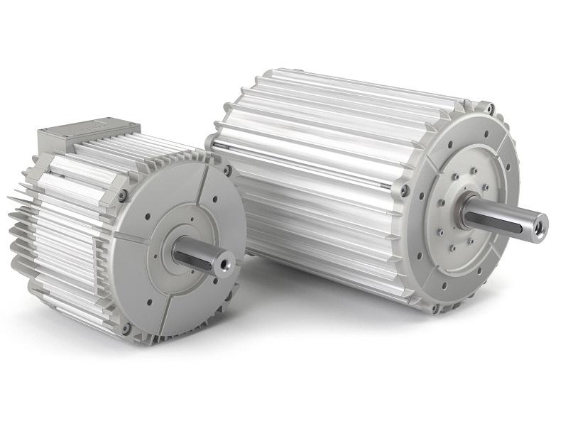 电机的可靠性和过载能力,是使用者非常在意的性能指标!