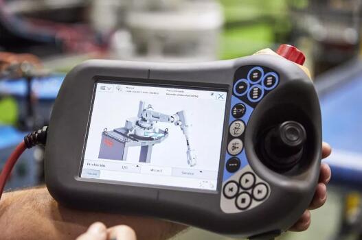 FLIR携明星产品亮相2021上海机器视觉展