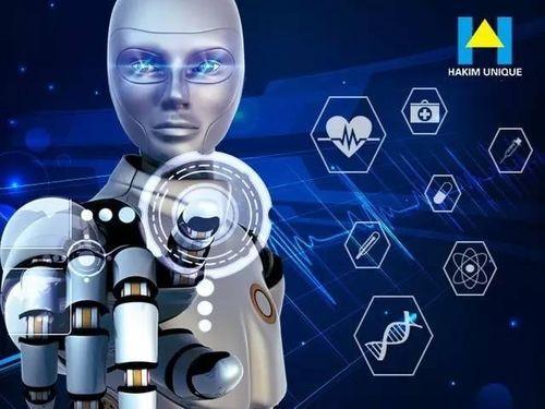 机器人技术在医疗保健领域应用浅析