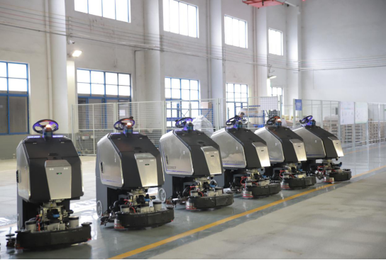 OFweek 2021(第十届)中国机器人产业大会暨机器人行业年度颁奖典礼圆满闭幕