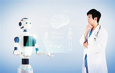 500年历史的手术机器人 是改变未来十年的希望吗?