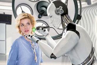 分享|机器人技术在医疗保健领域的新发展