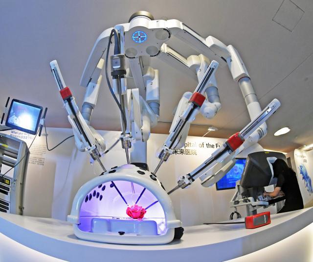 整改不合理醫療檢查 一批器械或受到影響!