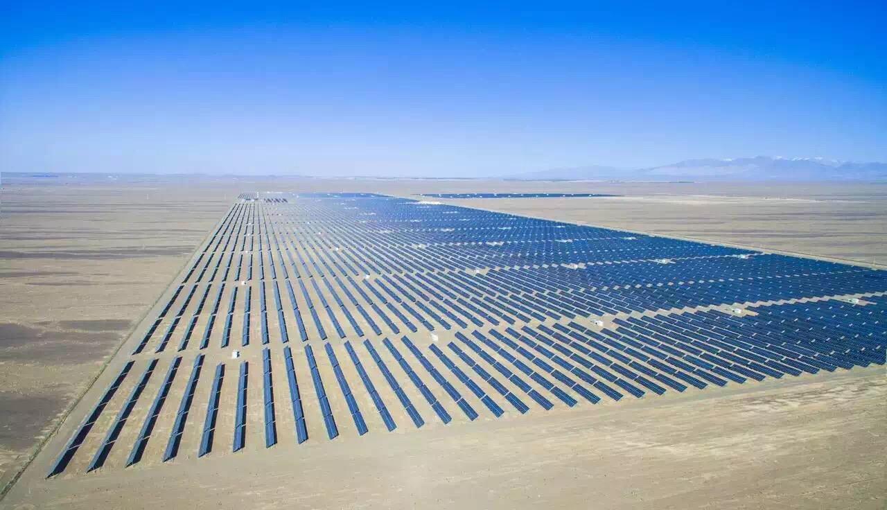 光伏装机量592.21万千瓦 中核集团发布2020年企业社会责任报告