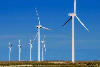 投資超8000億元!遼寧大批清潔能源項目開始投產