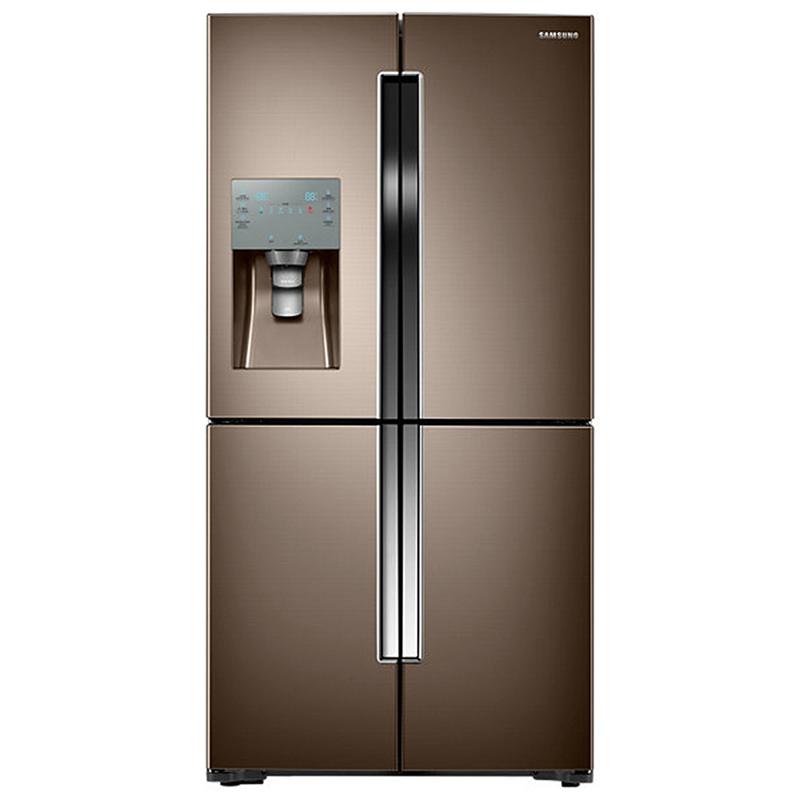 一季度國內冰箱零售量增長43.9%