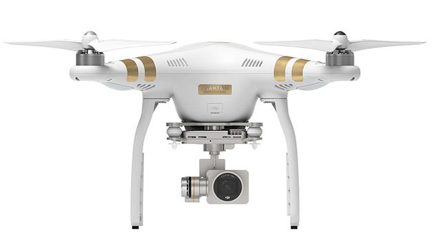 工业无人机市场分析:测绘或将成为最大应用领域