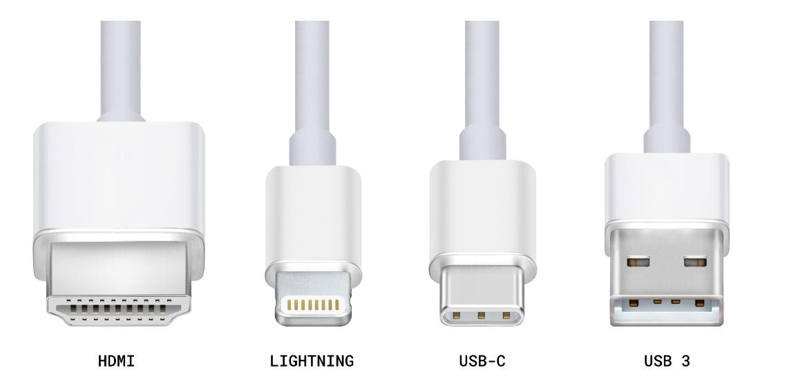 雷电接口与Type-c 在功能上的区别