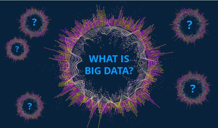 飛速發展的當今世界,大數據知多少?
