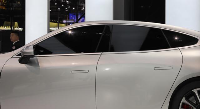2021上海車展:雷克薩斯LF-Z概念車首發