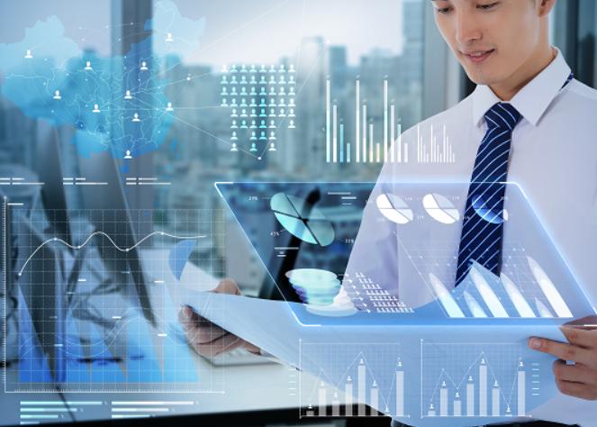 瑞安經信局、中國聯通到訪融象數科,共探產業大數據場景應用