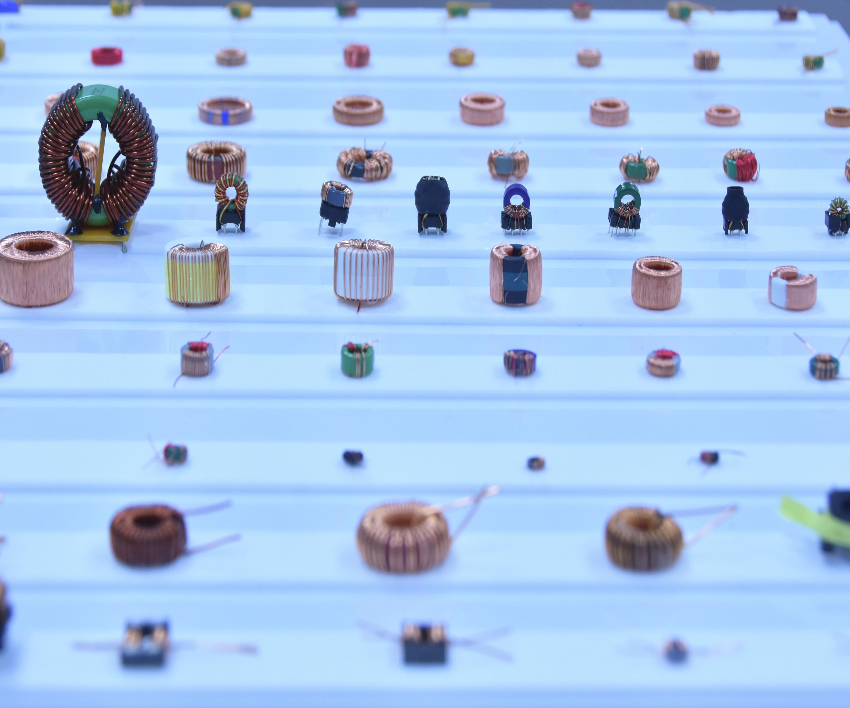 科彼特冠名第九届磁性元件评选  再襄行业盛举