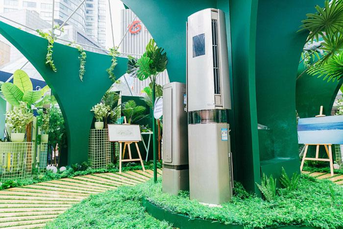 潔凈、舒適、健康的衛生空間從一臺智能凈味機開始!