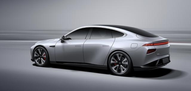凱迪拉克智能純電概念車LYRIQ上海車展全球首秀