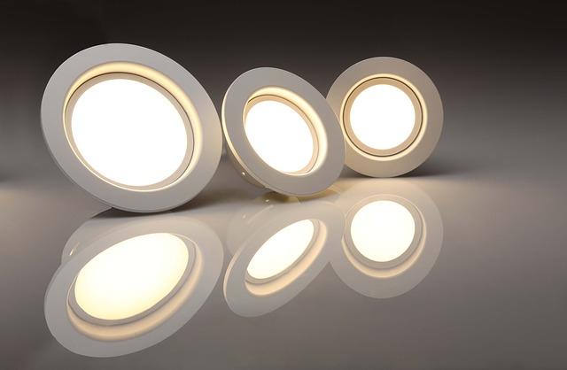 LED投光灯在应用上有哪些优点?