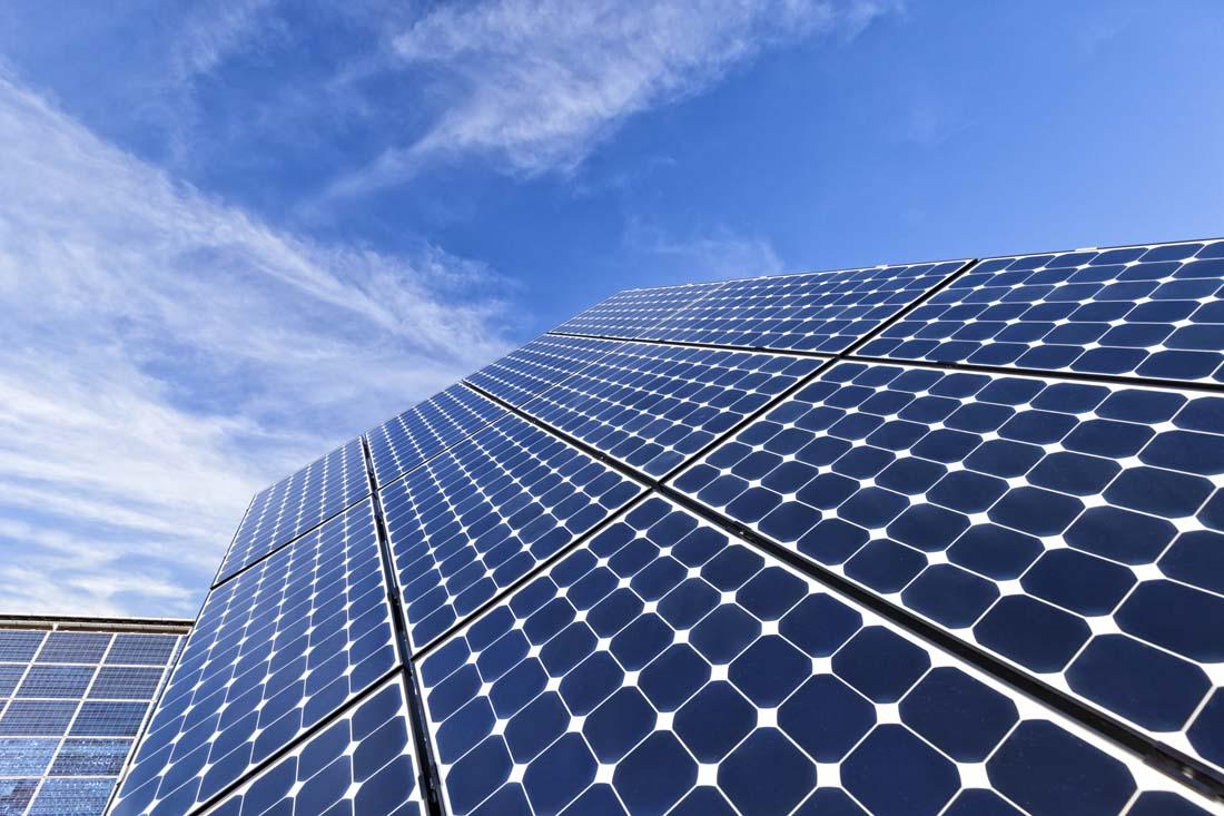 印度1.2 GW風能-太陽能混合發電項目招標