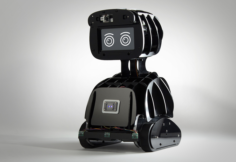 思岚科技携手Intel,推动智能移动机器发展创新